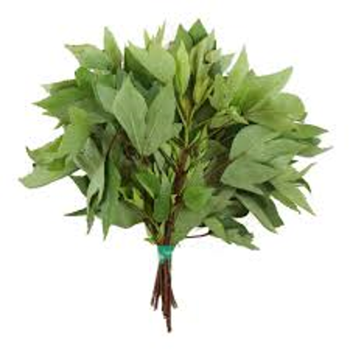 Picture of Roselle Leaf