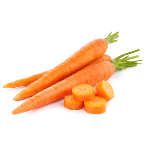 Picture of China Carrot